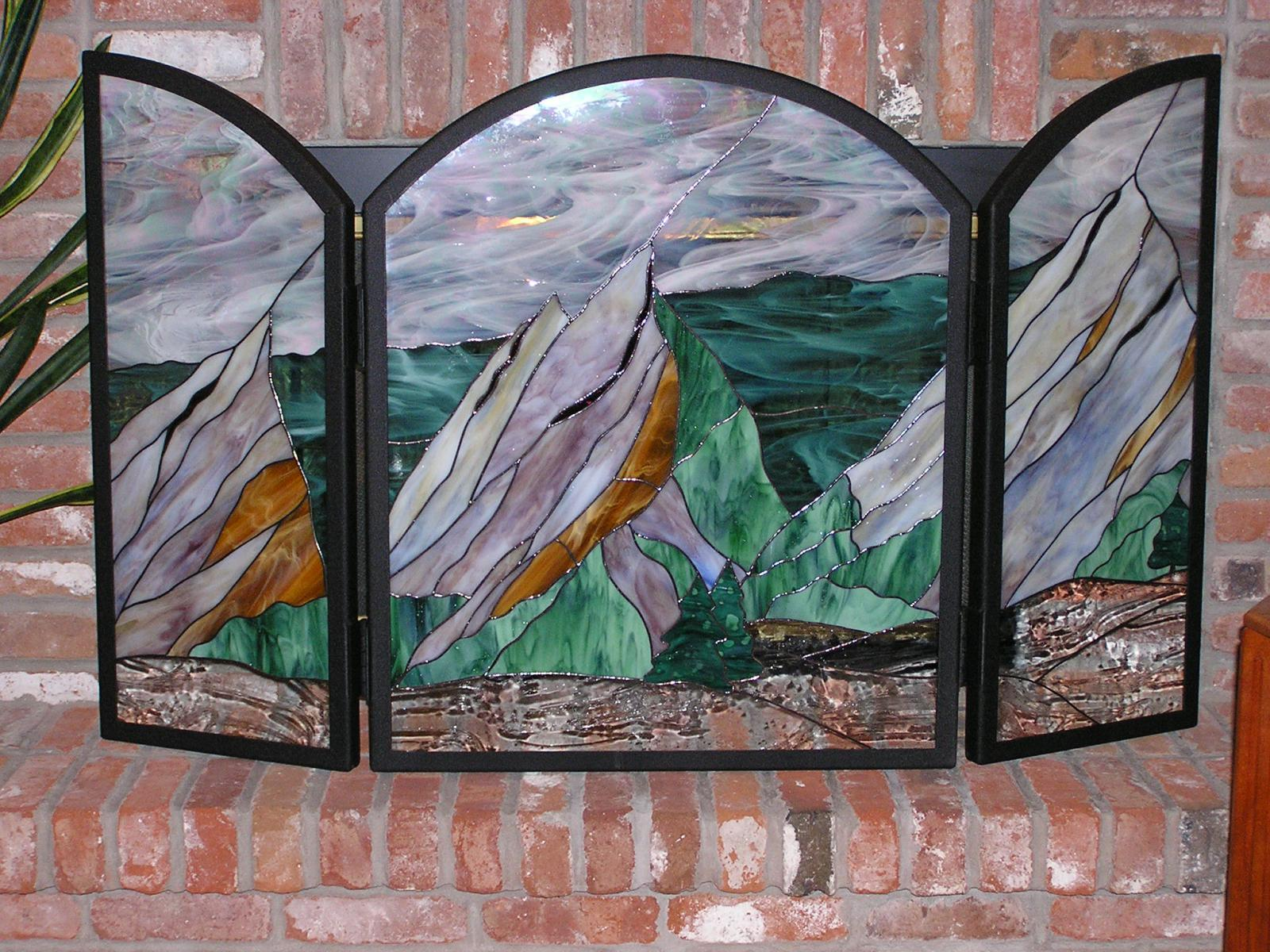 Gallery Stained and Fused Glass Boulder Great Glass Galore